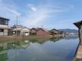 高野川界隈