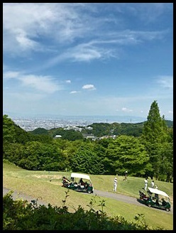 ゴルフ場2