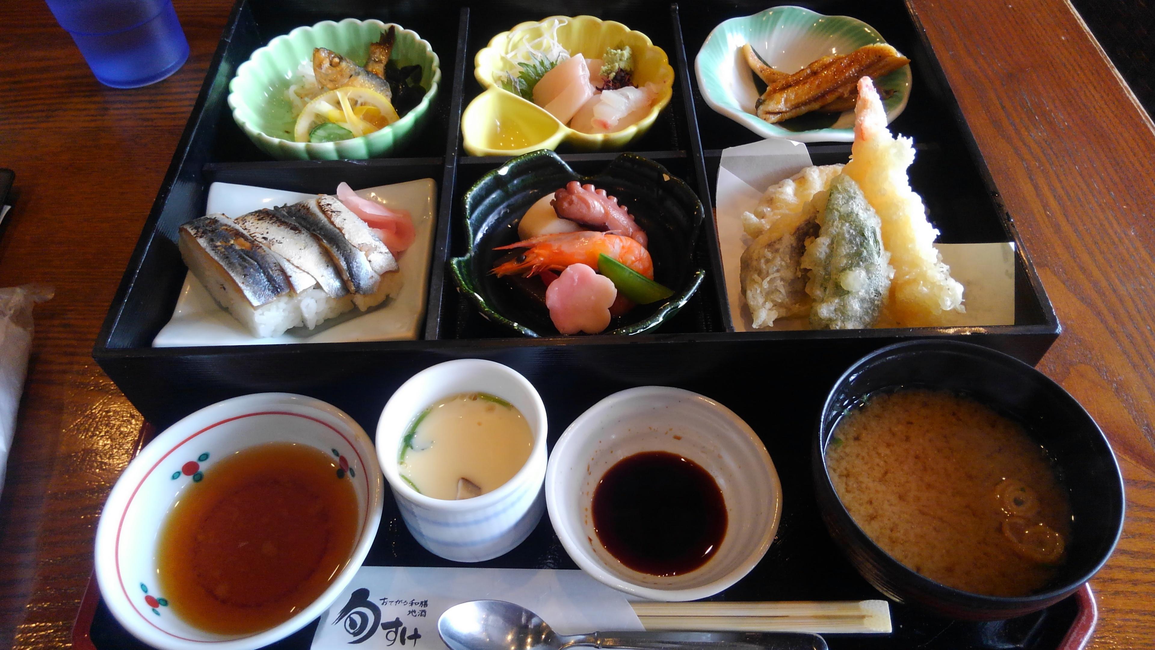 180303 ままかり寿司