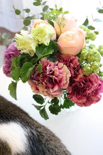 花と女子2