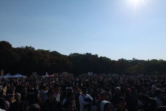 だんじりin大阪城2017-30