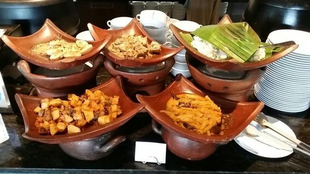 インドナシア料理