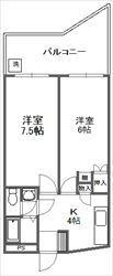 ★セブンスターマンション第五大森203 2018.5.24_R