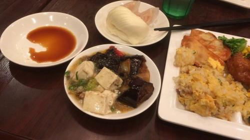 食べ放題で食べた料理2
