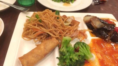 食べ放題で食べた料理4