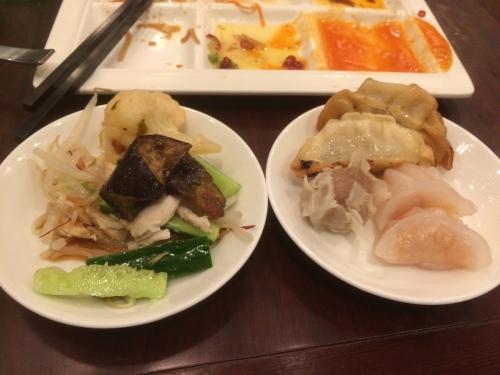 食べ放題で食べた料理6