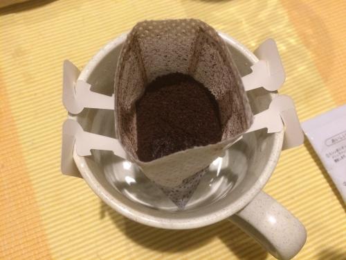レギュラーコーヒー DRIP BAG 中挽き