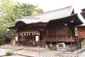 賣布(めふ)神社(松江市和多見町)30