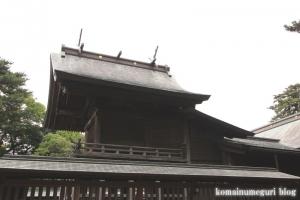 賣布(めふ)神社(松江市和多見町)61