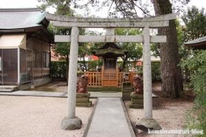 賣布(めふ)神社(松江市和多見町)15
