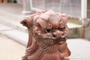 賣布(めふ)神社(松江市和多見町)28