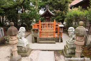 賣布(めふ)神社(松江市和多見町)36