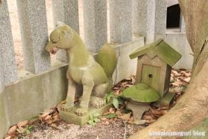 賣布(めふ)神社(松江市和多見町)46
