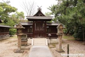賣布(めふ)神社(松江市和多見町)48