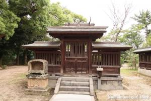 賣布(めふ)神社(松江市和多見町)50