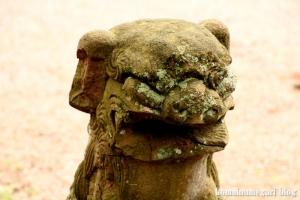 賣布(めふ)神社(松江市和多見町)72