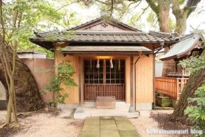 賣布(めふ)神社(松江市和多見町)75