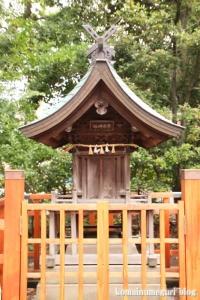 賣布(めふ)神社(松江市和多見町)39