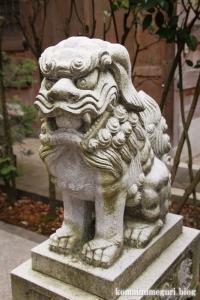 賣布(めふ)神社(松江市和多見町)37