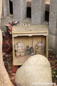 賣布(めふ)神社(松江市和多見町)47