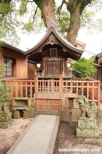 賣布(めふ)神社(松江市和多見町)62