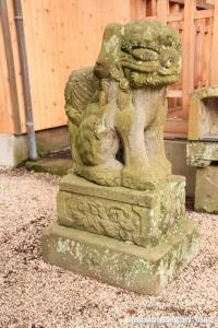 賣布(めふ)神社(松江市和多見町)68