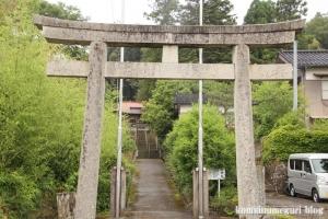 紐解(ひもとき)神社(松江市西尾町)26