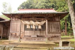 紐解(ひもとき)神社(松江市西尾町)14