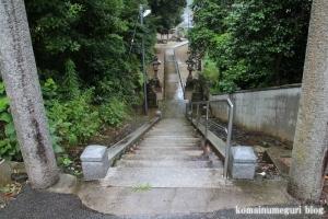 熊野神社(松江市西河津町)29