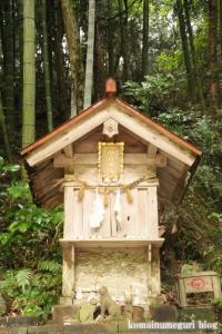 推恵(すいけい)神社(松江市西河津町)23