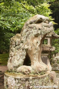 推恵(すいけい)神社(松江市西河津町)7