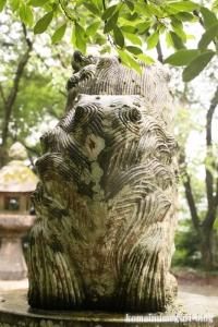 推恵(すいけい)神社(松江市西河津町)8