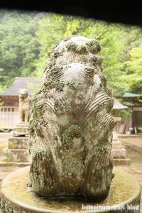 推恵(すいけい)神社(松江市西河津町)12