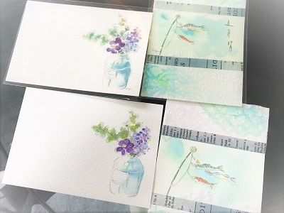 aiiro koubou 水彩画教室 (2)