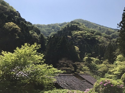 石見の銀山 (2)