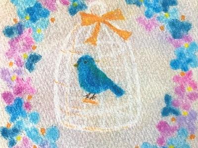 WAKANA青い鳥