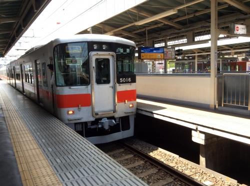 尼崎駅2018