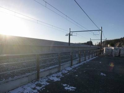 陸前大塚駅1