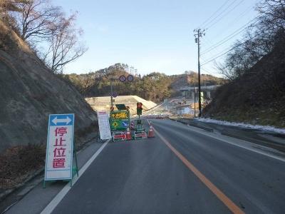 仙石線高架1