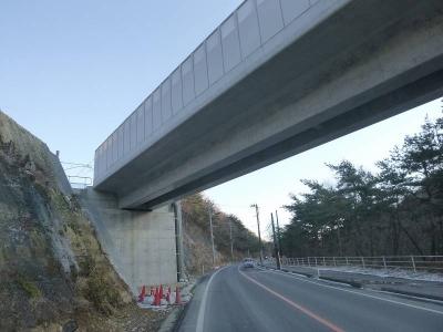 仙石線高架2