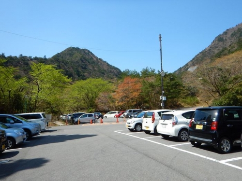 20180413鎌ケ岳 (1)