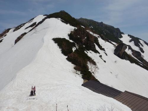 20180501 針ノ木岳 (13)