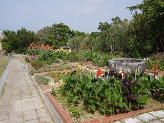 大宜味瑞泉郷 花園