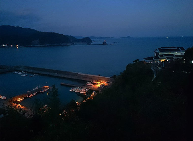 黒潮本陣―太平洋-2