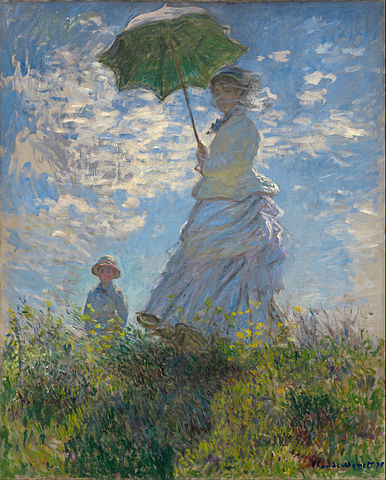 386px-Claude_Monet_-_Woman_with_a_Parasol_-_Madame_Monet_and_Her_Son_-_Google_Art_Project.jpg