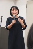 芦田麗子氏