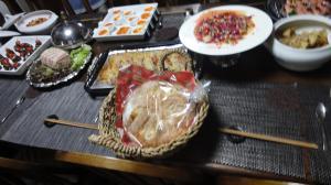 料理その2