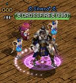 爻CROSSFIRE爻