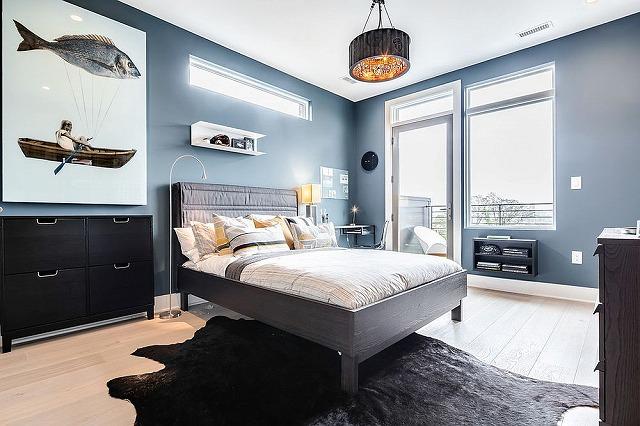 Bed-frame-bings-gray-to-the-bedroom-in-blue.jpg