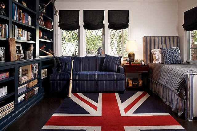 Goregous-Kids-room-with-eclectic-style-and-a-striking-Union-Jack-rug.jpg